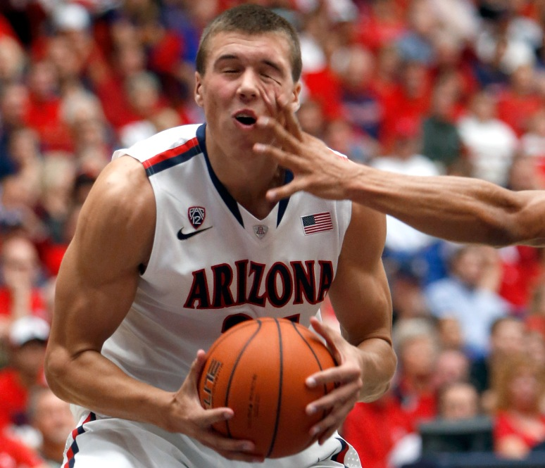 University of Arizona vs Cal Poly