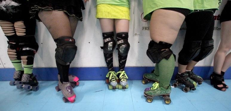 Renegade Roller Girls