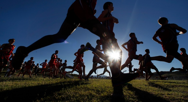 Rio Rico High School Cross Country